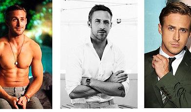 Ryan Gosling, Foraldrar, Baby, Eva Mendes, Dotter, Hollywood