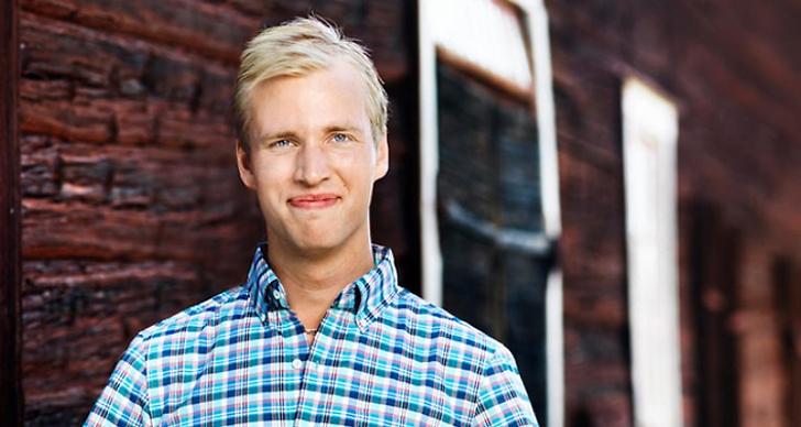 Bonde söker fru, Simon Ohlsson, kärlekslivet, flickvän