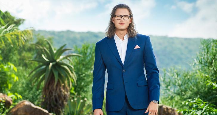 Felix i Bachelor 2019