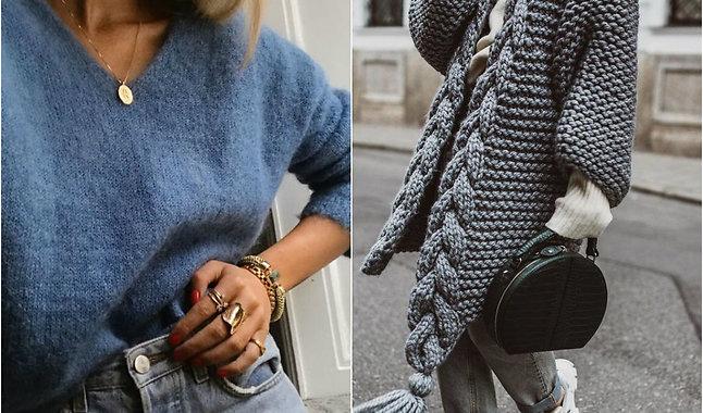 Mode, Höst, Trend