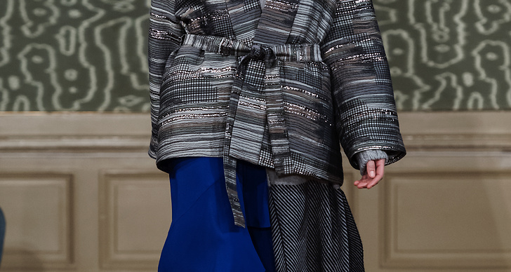 Rodebjer, AW18, Stockholm Fashion Week. Foto: Mathias Nordgren, Studio Bon.