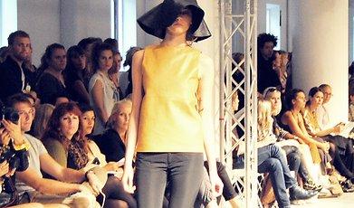 HOPE, Mode, Stockholm Fashion Week, Modette, Stockholm