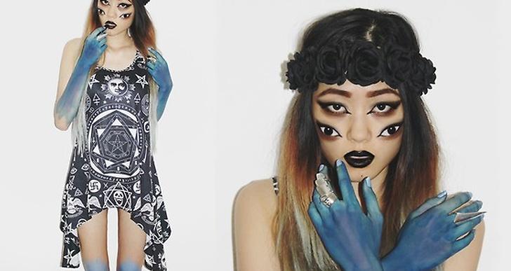 Top 5 outfits den här veckan -Halloween style a247b7854d663