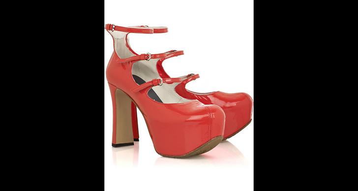 Vivienne Westwood/net-a-porter.com, 5560 kr.