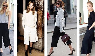 Våren, style, Byxor, Trend, Look, skor