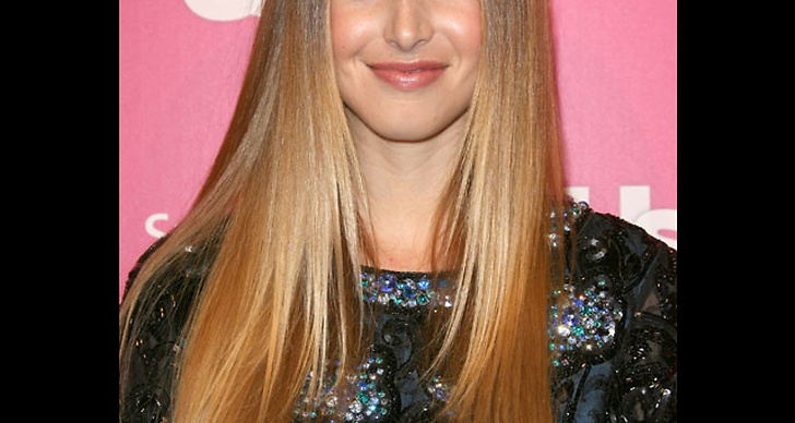 Whitney Port...