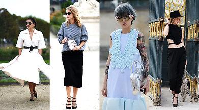 Street style, Paris, Fashion, Modette, Mode, Marc Jacobs