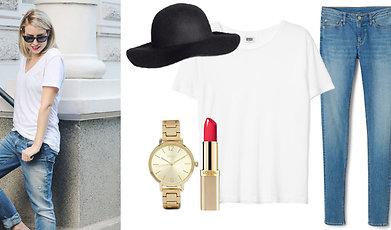 accessoarer, Mode, Outfit, Trend