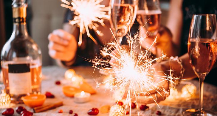 Våra 20 favoriter till årets festligaste firande!