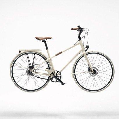 Time, Hermes, Cykel