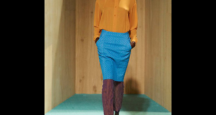 Acne Resort Collection 2012.