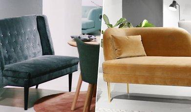 Soffa, sofacompany