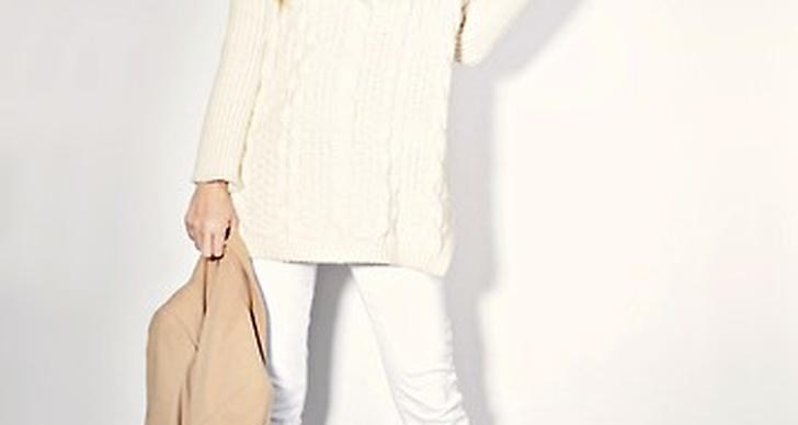 Lena från Kanada kör på helvitt matchat med en beige kavaj. Mer av hennes outfits hittar du här http://lookbook.nu/lenaantonacci