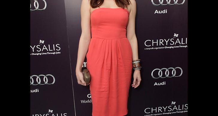 5. Ashley Greene