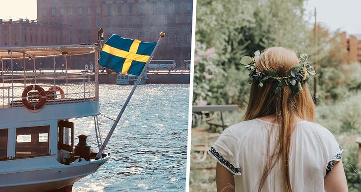 Midsommarfiranden i Stockholm 2019, skärgårdsöar