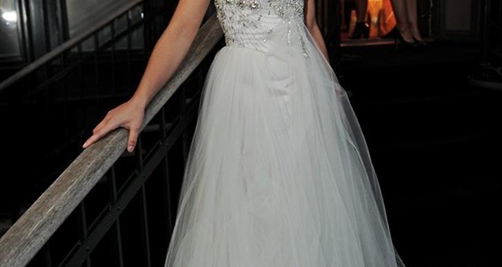 """Angelica Blick vann """"Årets chicaste bloggare 2012"""""""