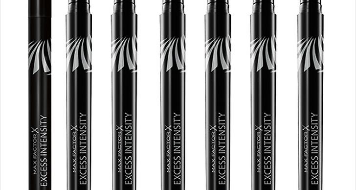 Pennan som släpps i slutet av året kommer i 6 olika färger.