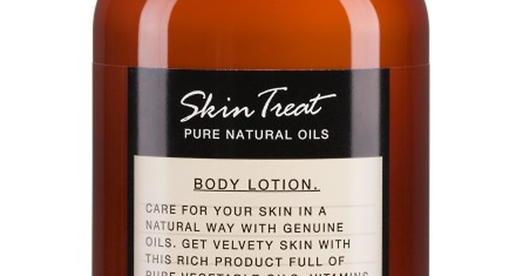 Pure Natural Oils, Body Lotion, 250 ml, 89 kronor