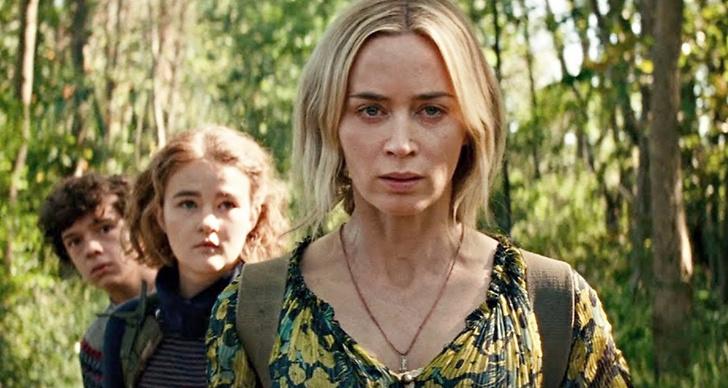Alla skräckfilmer som har biopremiär 2020.