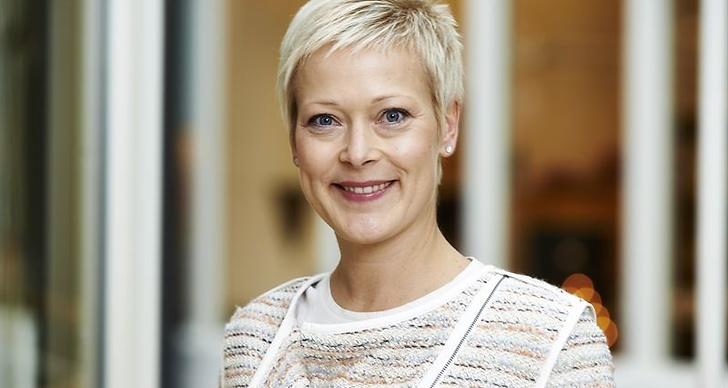 Nina Starck är ny designchef på Lindex.