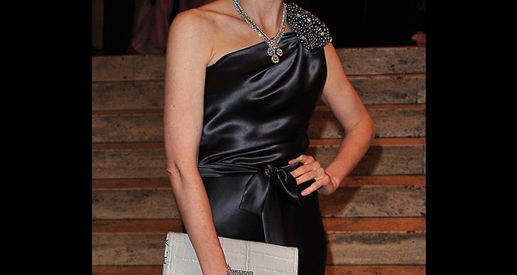 Kelly Rutherford...