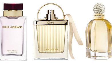 Parfym, Dofter, Beauty, Skonhet