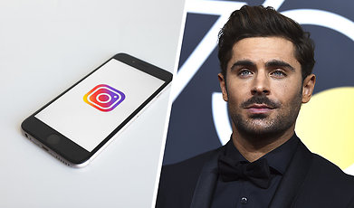 kulturell appropriering, Zac Efron