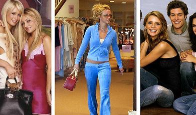 Mode, Trend, Keps, Paris Hilton, Nicole Richie, Marken