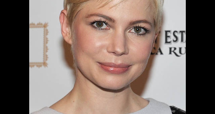 Michelle Williams...