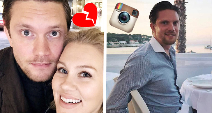 Instagram, Isabella Löwengrip, Odd Spånberg