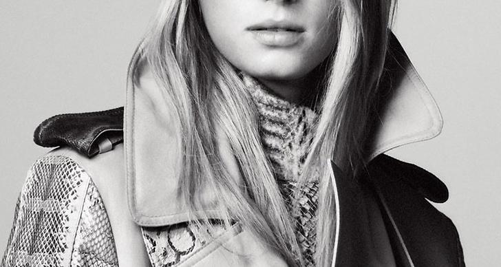 Chloé F/W 2011.