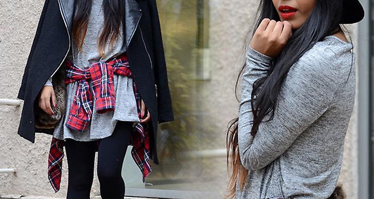 Kavita från England är streetsmart, mer outfits från henne här http://lookbook.nu/crystalwood