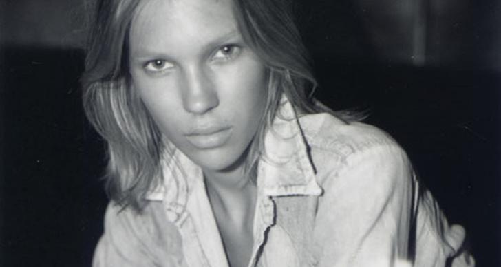 Svenskfödda Britt Maren bokades av både Marc Jacobs, Balmain och Chanel.