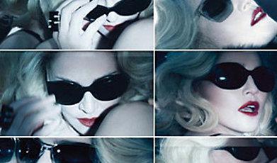 Madonna, Dolce & Gabbana