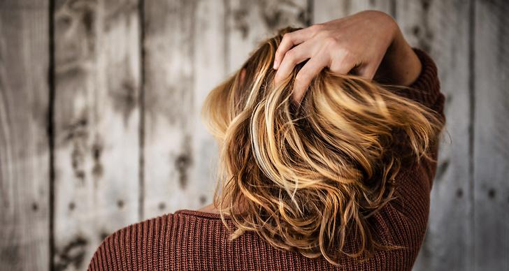 Vad kan man göra åt fett hår?