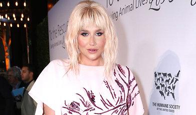 Kesha, Lady Gaga