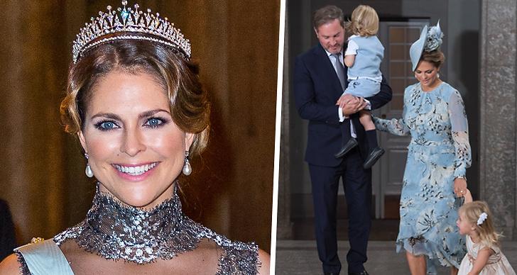Prinsessan Madeleine, kungligheter, bok,
