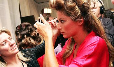 Gisele Bundchen, Livsstil, Mode, Victorias Secret, Gigi Hadid, Kendall Jenner, Tyra Banks