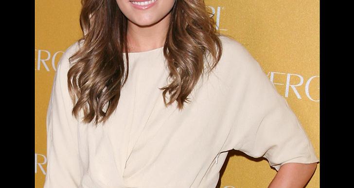 Lauren Conrad...