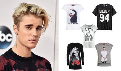 Justin Bieber, Konsert