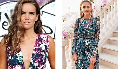 Janni Deler, Frida Jonsvens, Designer