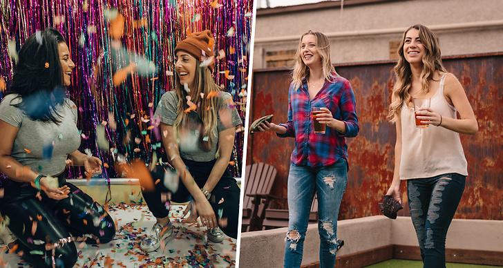 Festlekar för vuxna och ungdomar, tips på lekar på festen 2019.
