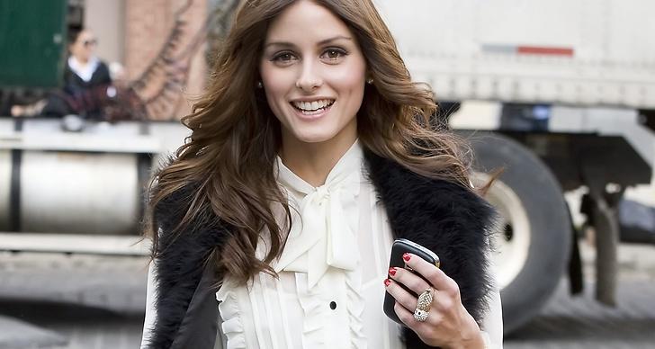 Olivia Palermo tipsar om sina skönhetsfavoriter.