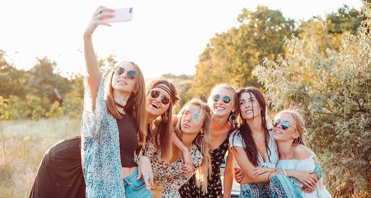 Festivaler i Sverige, sommaren 2020