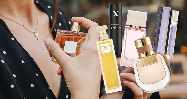 Våra bästa tips på parfymer som du kan shoppa för under 300 kronor!