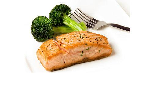 Ät dig snygg
