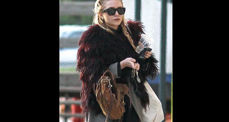 Mary-Kate Olsen, drottningen av boholooken.