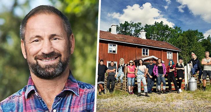 Deltagare som åkt ur Farmen säsong 12, år 2019.