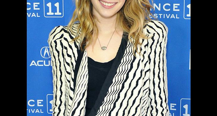 Emma Roberts...