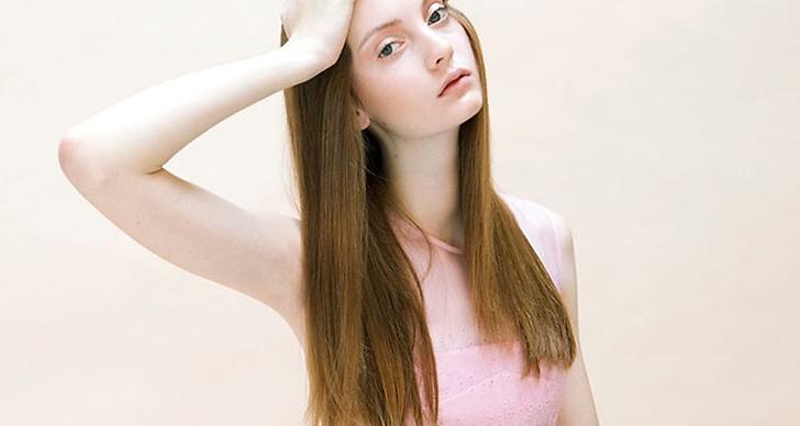 18-åriga modellen Codie Young talar ut om hur det kändes att bli anklagad för anorexi.